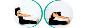 Síndrome da Fibromialgia - Spine Stretch
