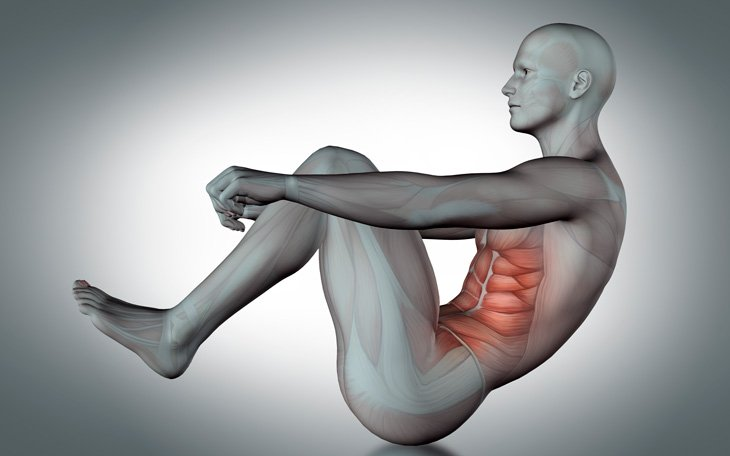 6 Exercícios de Pilates para o Fortalecimento dos Músculos Oblíquos Externos e Internos do Abdômen