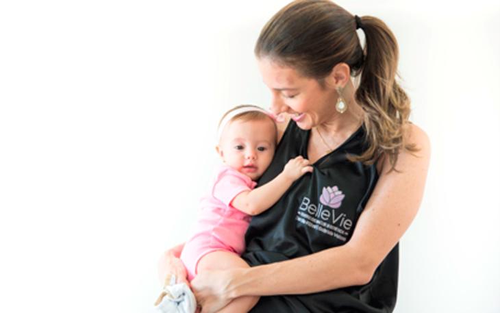 Os Benefícios do Baby Pilates para o Bebê
