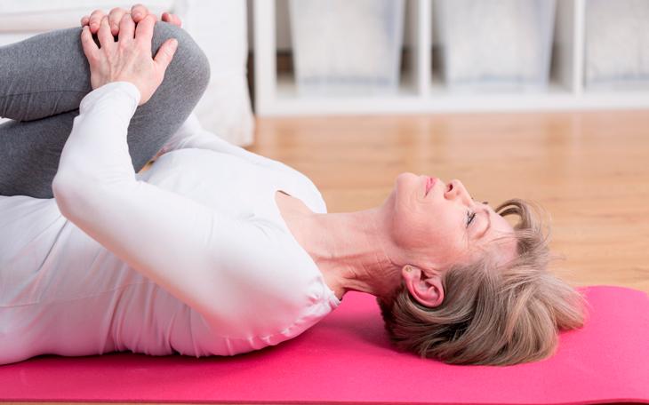 12 Exercícios de Pilates para Idosos que você precisa saber!
