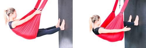 Pilates Acrobático - Idosos