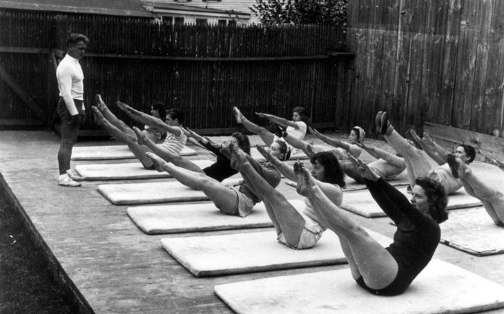 Joseph Pilates e a Origem do seu Poderoso Método