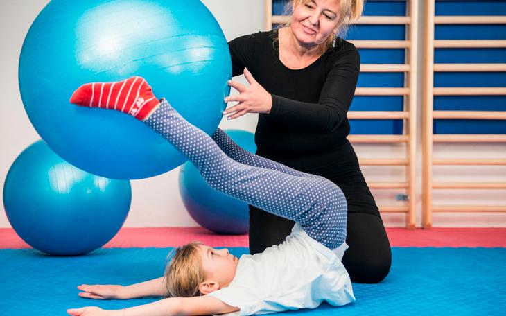 Pilates Kids – tudo que você precisa saber!