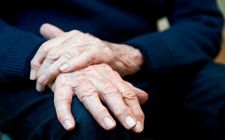 Mal de Parkinson – Tratamento através do Método Pilates