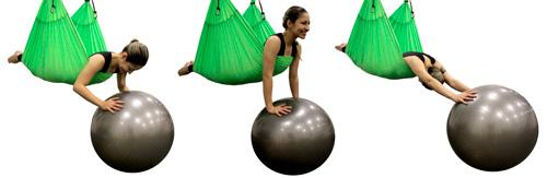 Push-Air-Ball
