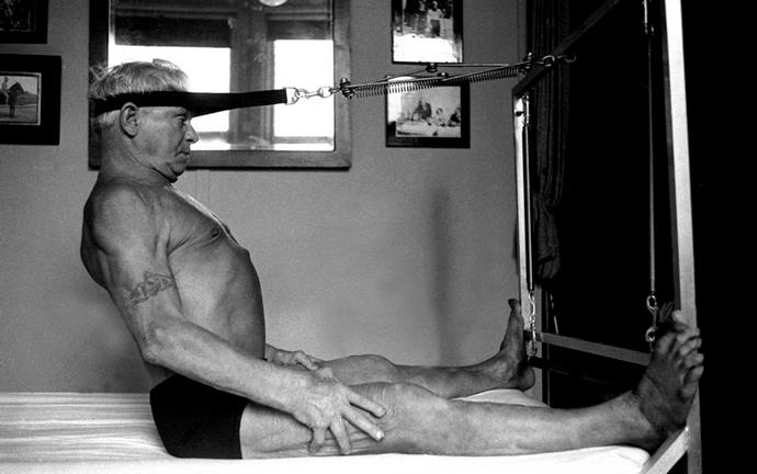 Entendendo o Método Pilates e a sua História