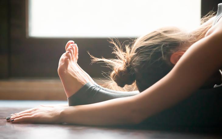 Apenas movimente-se! A importância do movimento para o corpo