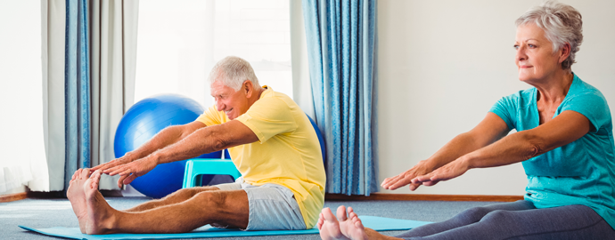 Artigo: Pilates clínico como intervenção fisioterapêutica na Osteoporose