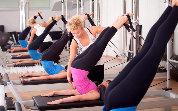 Como Diversificar suas Aulas de Pilates