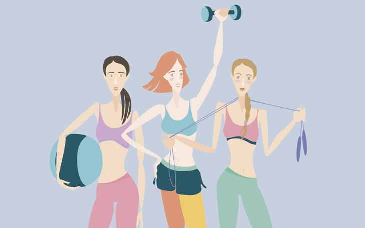 Por que Pilates e Treinamento Funcional são a Combinação Perfeita?