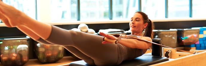 Pilates Funcional: Como podemos associar essas duas técnicas?