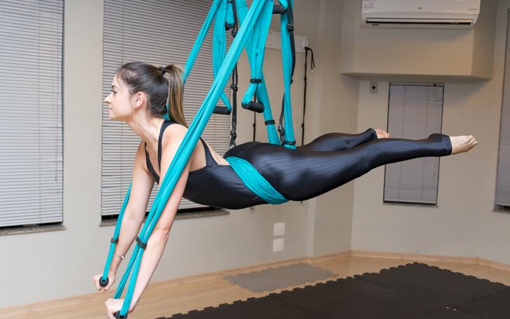 Tudo sobre Pilates Suspenso e Treinamento Funcional