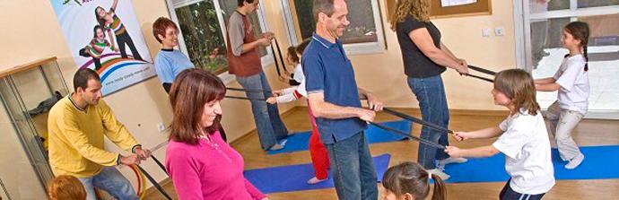 Como podemos aplicar o Método Pilates na Escola?