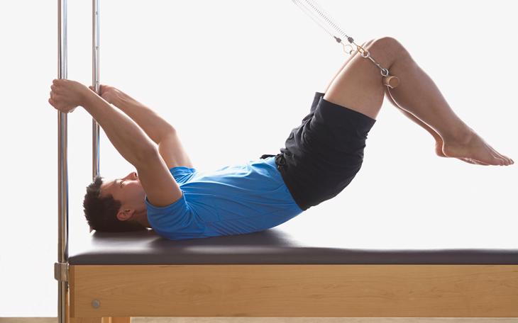 Pilates para Homens: por quê aplicar?