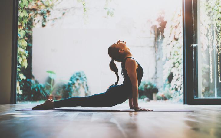 Tudo sobre Flexibilidade através do Método Pilates