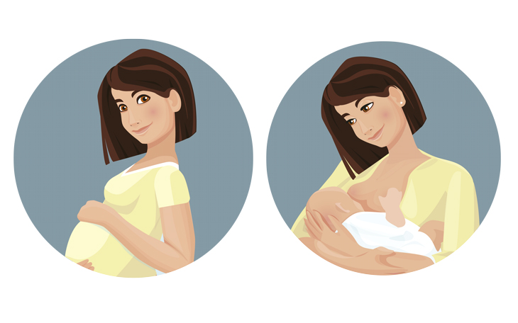 Pilates na Gestação: Como promover saúde do pré ao pós parto?
