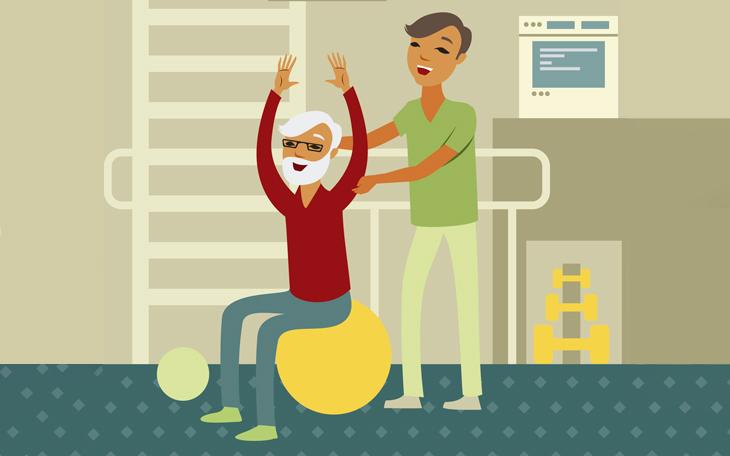 Como ter Idosos Ativos com a Prática do Pilates?