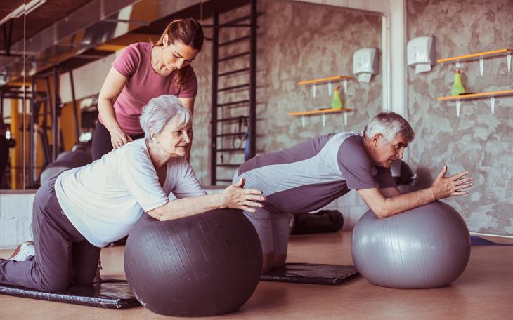 Por que os Fisioterapeutas precisam conhecer e praticar o Pilates Clínico?