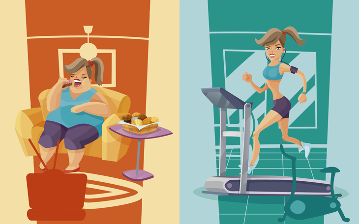 Pilates na Luta contra o Sedentarismo