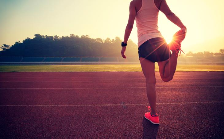 Por que o Método Pilates é uma ótima escolha para os Corredores?