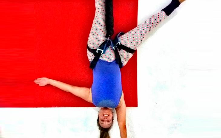Bungee Workout – Um Salto para os Estúdios de Pilates