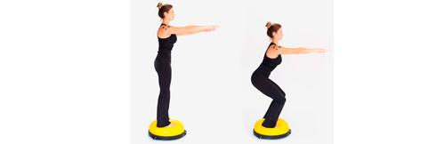 Pilates no Tratamento da Doença de Osgood-Schlatter