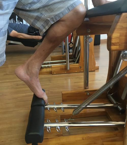 Pilates na Assistência a Pessoas com Neuropatia Periférica Diabética