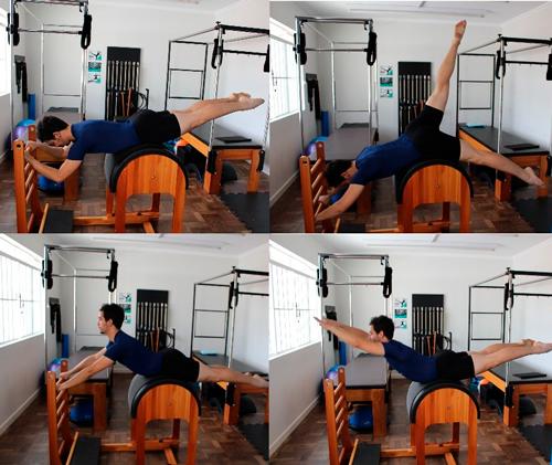 Pilates para Bailarinos: 14 Exercícios Incríveis para Aproveitar o Método