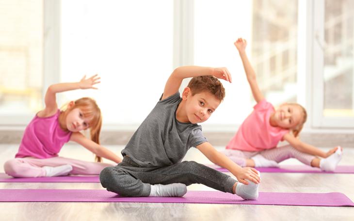 Férias de Julho: Porque montar Turmas de Pilates para as Crianças é uma Opção