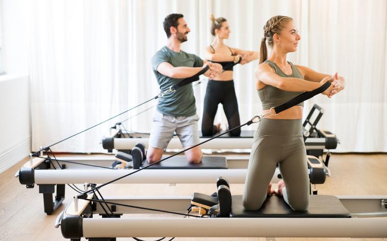 Pilates para Todos: Aplicando o Método para Diversos Públicos
