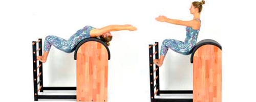 Intervenção do Método Pilates na Reeducação Postural
