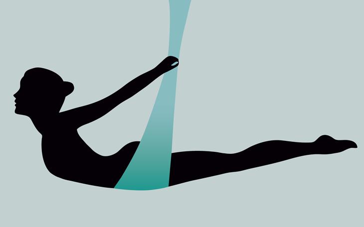 [INFOGRÁFICO] 9 Benefícios do Pilates Suspenso!