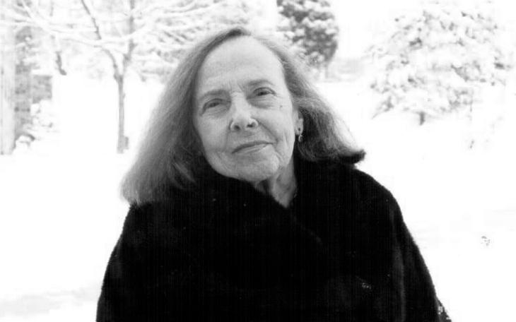 Há 5 anos perdemos Romana Kryzanowska…