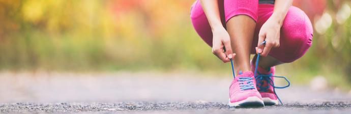 Corredores de Rua: Saiba como tratar e prevenir lesões usando o Pilates