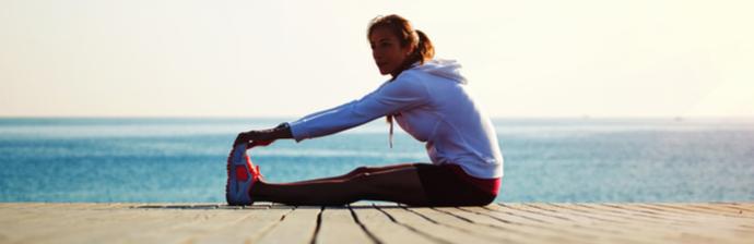 Flexibilidade Muscular: Como consegui-la com alongamentos?