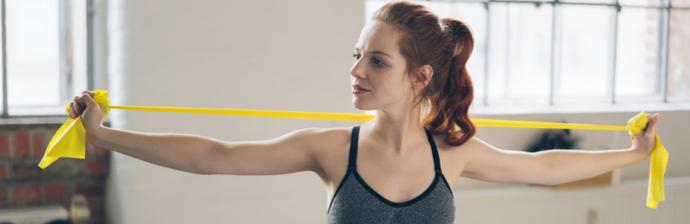 Como utilizar o Método Pilates para alunas com Endometriose?