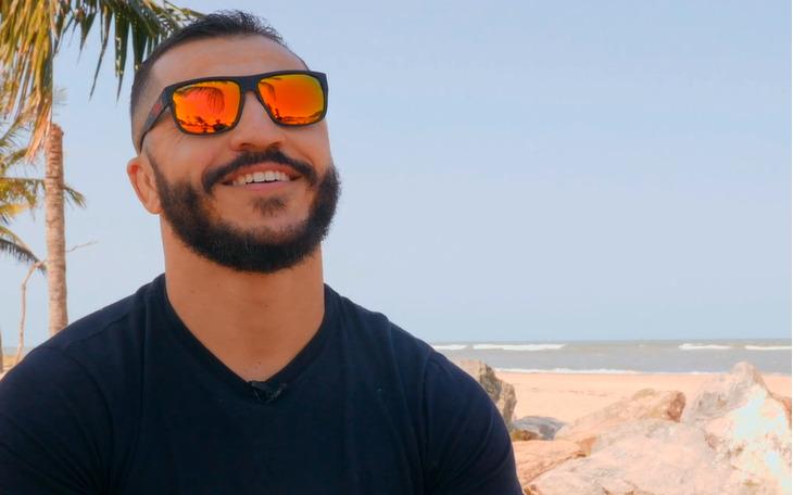 Especial Pilates para Deficientes Físicos: Conheça Cássio Dutra