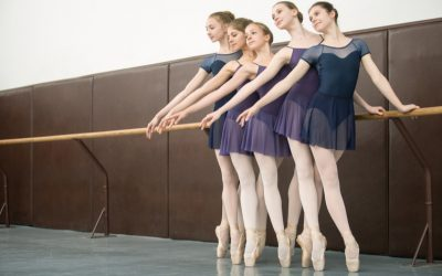 Dia do profissional da dança: saiba qual a relação com o Método Pilates
