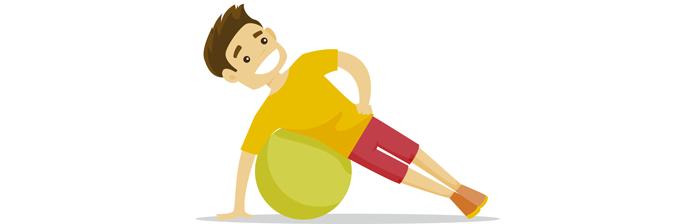 O Método Pilates visto como Exercício Físico
