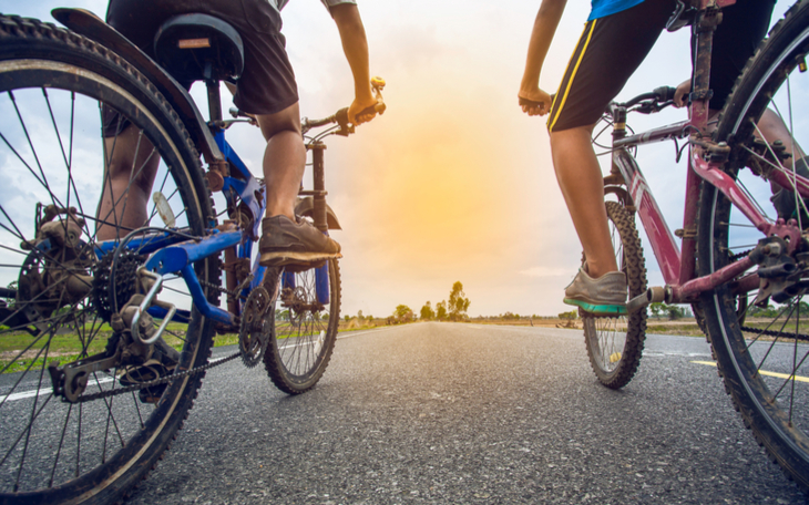 Pilates Desportivo: Como utilizar o Método em Atletas de Ciclismo