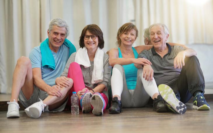 Pilates na Terceira Idade: Como utilizar o Método no Bem-Estar do Idoso