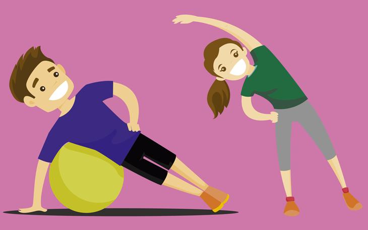 Tipos de Alunos de Pilates: Será que você conhece algum assim?