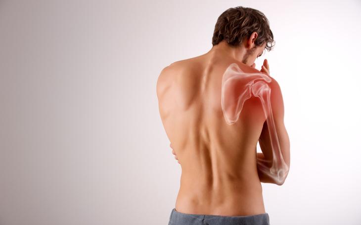 Síndrome do Ombro Congelado: Usando Pilates na Reabilitação