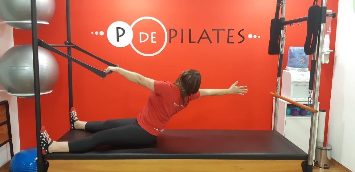 Pilates como Importante coadjuvante no Tratamento do Câncer de Mama