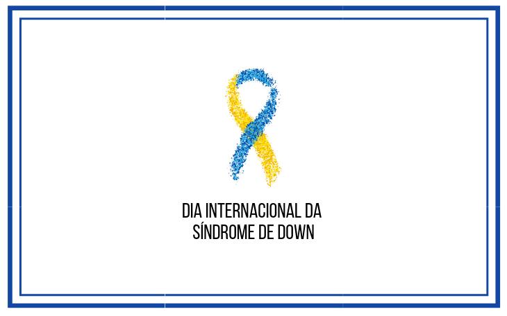 Dia Internacional da Síndrome de Down: Conheça Luana Dallacorte!