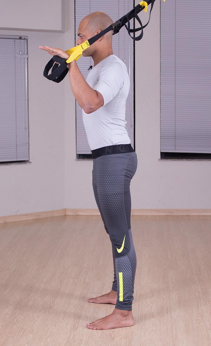 Pilates Suspenso: Saiba TUDO sobre a Fita de Suspensão (+ Exercícios)