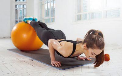 Mat Pilates com Acessórios: Tudo o que você precisa saber sobre!