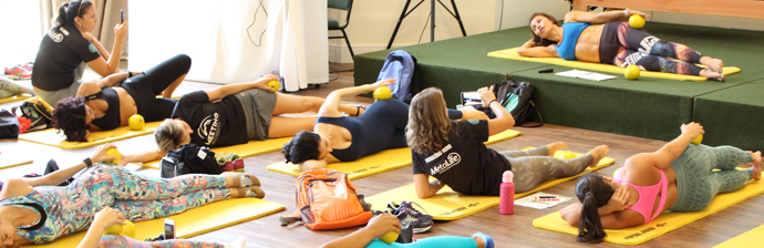 Participe do Meeting Floripa – Pilates e Treinamento Funcional 2019