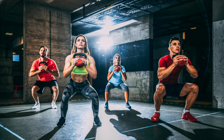 [INFOGRÁFICO] Papel dos Sistemas do Corpo durante o Treinamento Funcional