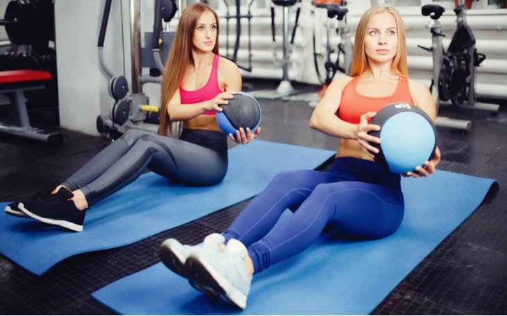 Como Adaptar o Seu Studio de Pilates com Exercícios Funcionais